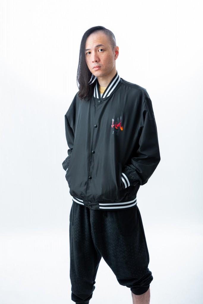 広島TEAM iXAの代表取締役・板垣護氏。