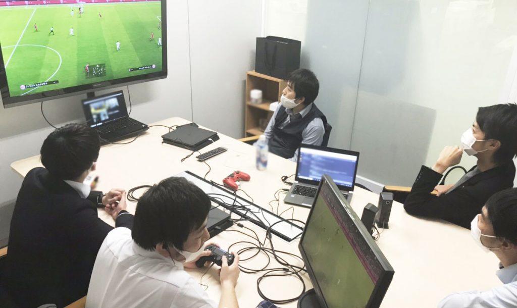 日本PCサービスのeスポーツの取り組み