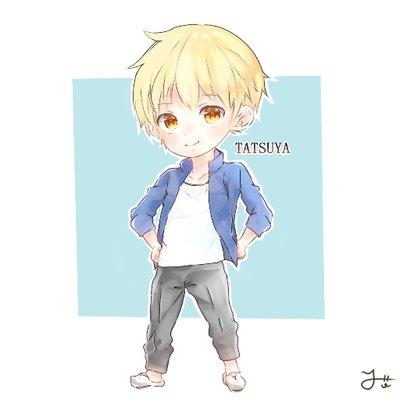 BASE株式会社所属TATSUYAのアイコン